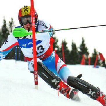 Austrian-Race-Series — Ötscherlauf SL 1 & 2