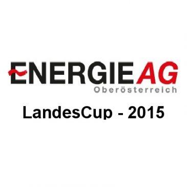 OÖ-Landesmeisterschaften 2015 | SG // RTL // SL
