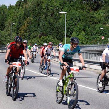 Ruinen-Trophy – Salzkammergut-BikeCup 2014
